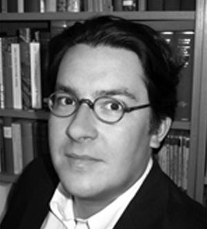Dr. des. Michael Strobl