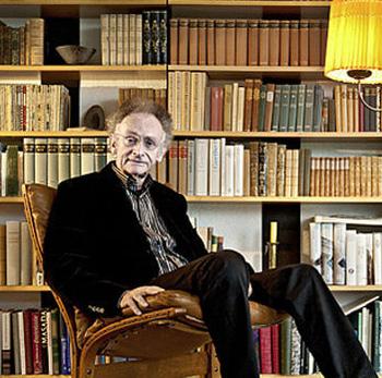 Prof. em. Dr. Peter Rusterholz