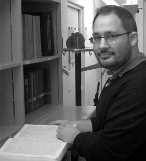 lic. phil. Simon Kistler