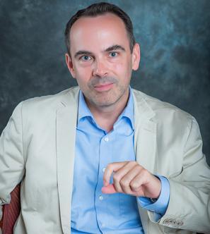Prof. Dr. Oliver Lubrich