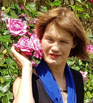 Prof. em. Dr. Barbara Mahlmann-Bauer