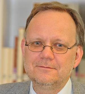 Prof. Dr. Michael Stolz