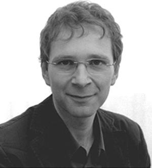 Prof. Dr. Martin Reisigl