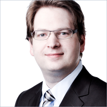 Dr. Stefan Abel