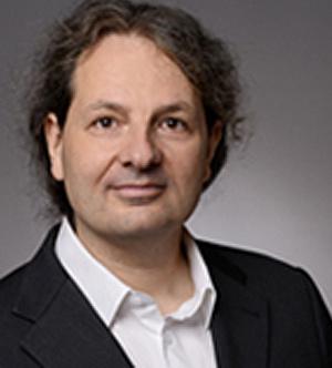 Prof. Dr. Gabriel Viehhauser