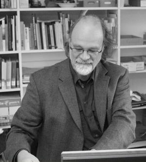 Dr. Thomas Franz Schneider