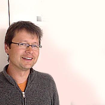 Prof. Dr. Raphael Berthele