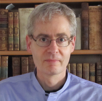 Prof. Dr. Ralph Häfner