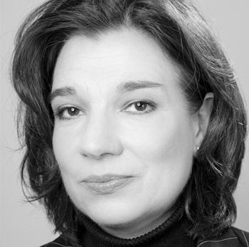 Prof. Dr. Christine Kanz