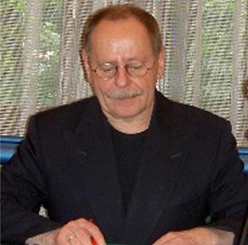 Prof. em. Dr. Wolfgang Pross