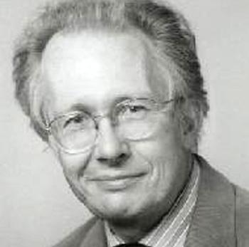 Prof. em. Dr. André Schnyder