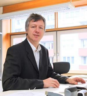Prof. Dr. Beat Siebenhaar
