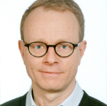 Prof. Dr. Ingo H. Warnke