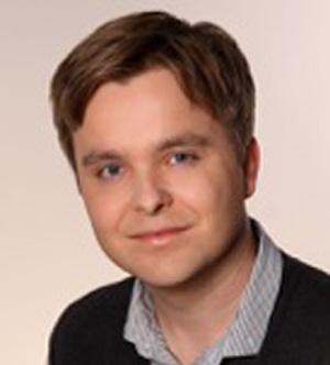 Dr. Johannes Görbert