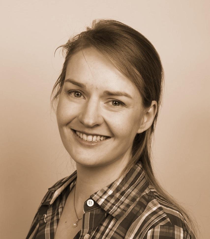 M.A. Susanne Graber