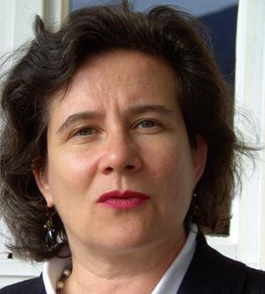 PD Dr. Irmgard Wirtz Eybl