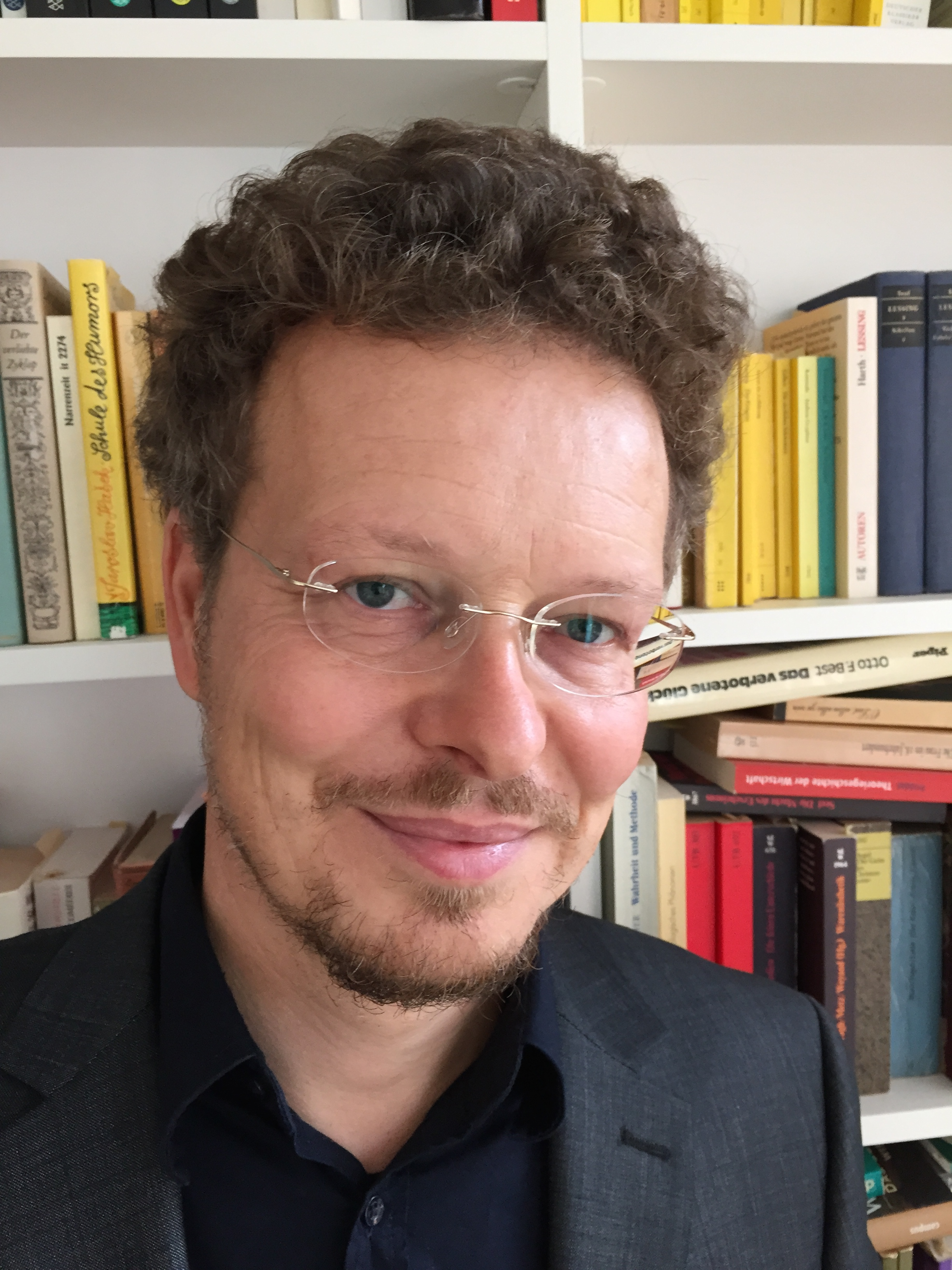 Dr. Bernd Blaschke