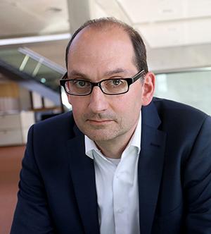 Prof. Dr. Matthias Lorenz