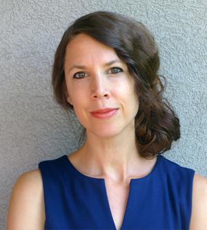 Prof. Dr. Melanie Rohner