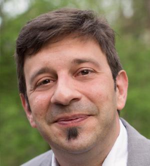 Dr. Silvio Raciti